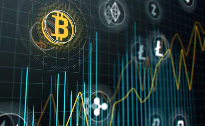 Mercado de criptomonedas se recupera después del tropiezo de los últimos días