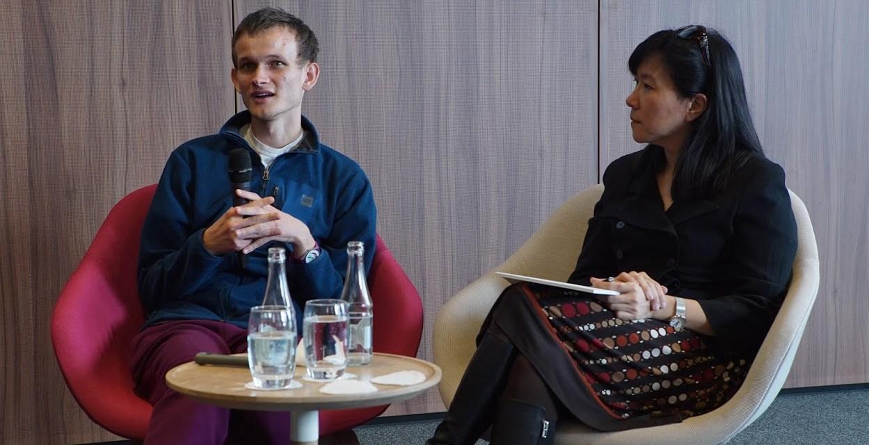 Directora de la Fundación Ethereum anuncia su partida