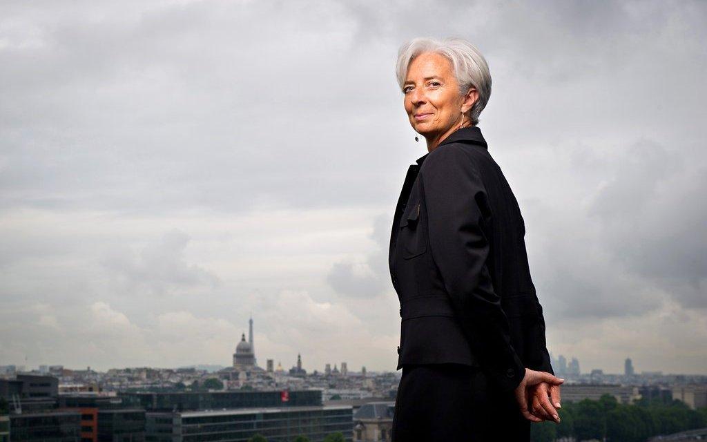 Presidenta del FMI: es cuestión de tiempo para que los criptoactivos sean regulados a escala global