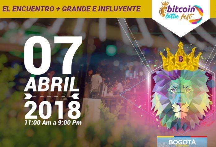 Bitcoin Latin Fest: el próximo punto de encuentro de la comunidad de criptoactivos en Latinoamérica