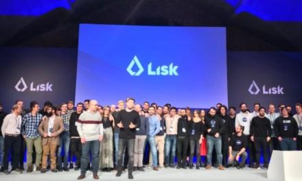 Lisk relanza su plataforma: nuevos productos, nueva academia, nuevas características