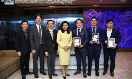 Gobierno de Tailandia y OmiseGo crearán plataforma para pagos e identidad basada en blockchain