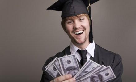 21% de los estudiantes con préstamos de ayuda estudiantil han invertido el dinero en criptomonedas