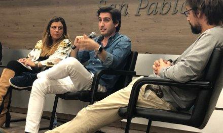 """Gómez de la Cruz: """"AETOK quiere ser el interlocutor con los reguladores de ICOs para evitar la pérdida de talento y oportunidades para España"""""""