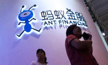 """CEO de Ant Financial califica a blockchain como """"la piedra angular de la confianza"""""""
