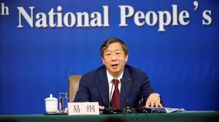 Banco Central de China tiene un nuevo gobernador con una visión positiva sobre Bitcoin