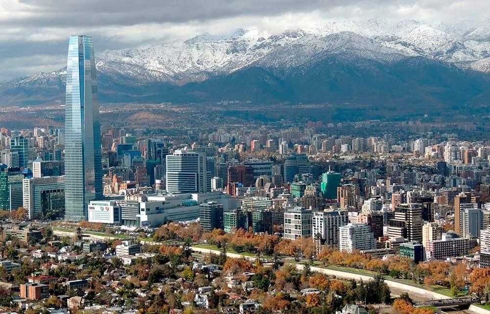 Mañana se realizará el primer festival de derecho computacional y blockchain en Chile