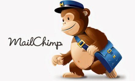 Servicio de correo electrónico Mailchimp veta promoción de criptomonedas e ICO en su plataforma