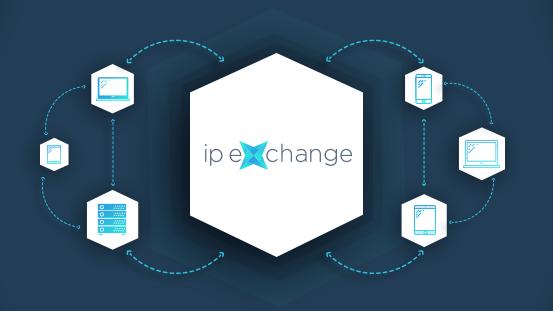 Venta del token IPSX finalizó con éxito. Versión demo de la plataforma próximamente