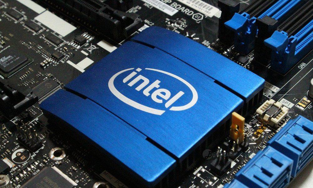 Intel quiere patentar un hardware para chips de minería de Bitcoin