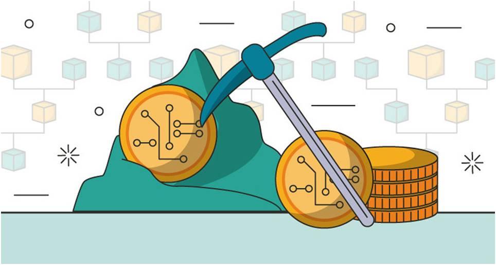 Slush Pool mina su primer bloque en Bitcoin con tecnología AsicBoost