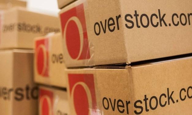 La ICO de Overstock está siendo supervisada por la SEC