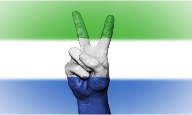 Sierra Leona audita sus elecciones presidenciales con tecnología blockchain