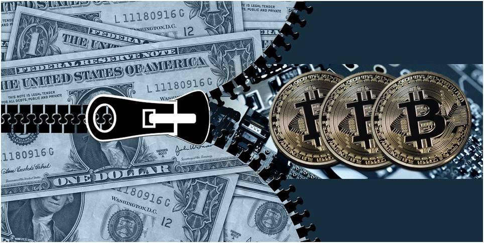 Transacciones de Bitcoin en descenso: ¿Batching o menos uso de la criptomoneda?