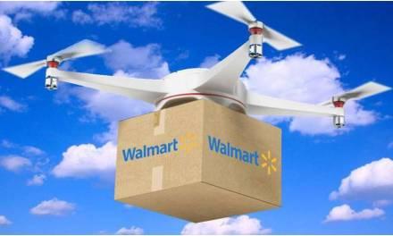 """Walmart busca patentar """"paquete inteligente"""" basado en blockchain"""