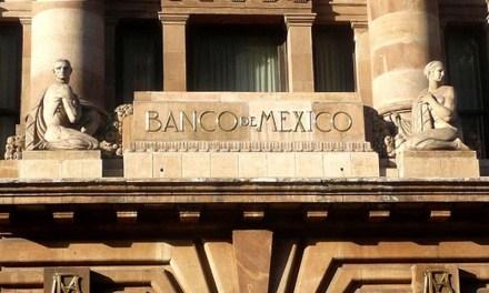 Banco Central de México someterá a consulta pública el sector de activos digitales de la ley fintech