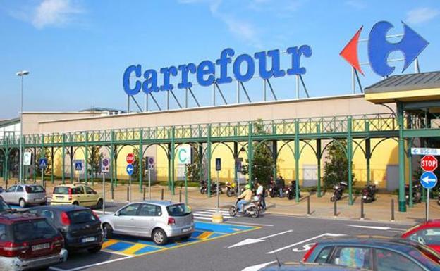 Carrefour planea extender su programa de rastreo de productos alimenticios basado en blockchain a ocho productos adicionales