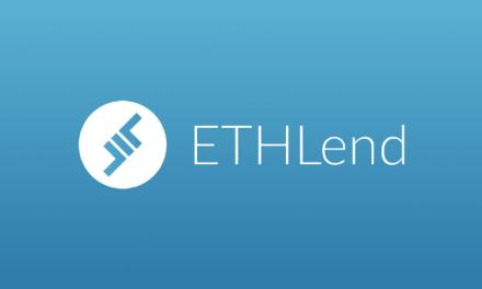 ETHLend desarrolla su versión Alpha 0.3 para innovar el proceso de préstamo de criptoactivos