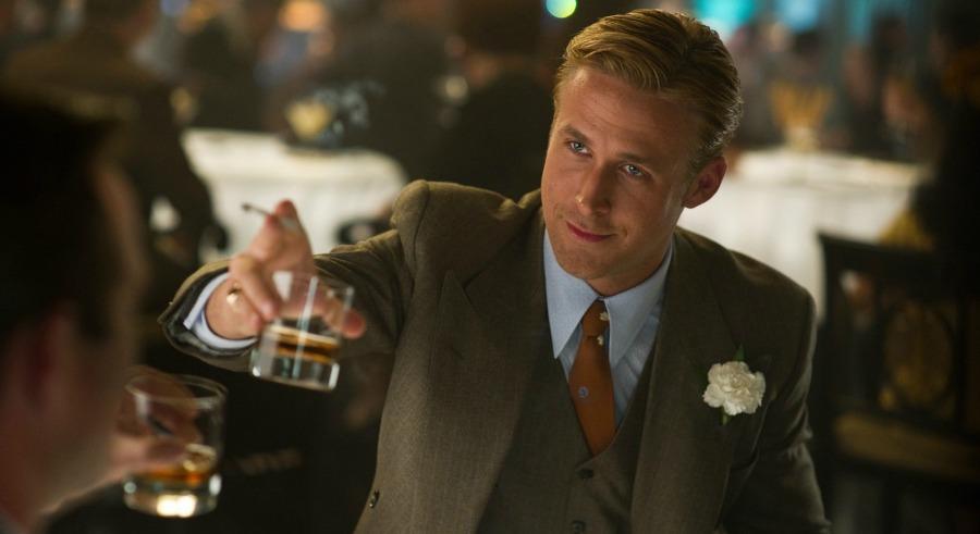 Presunto proyecto de criptomonedas identifica a su diseñador gráfico con imagen de Ryan Gosling