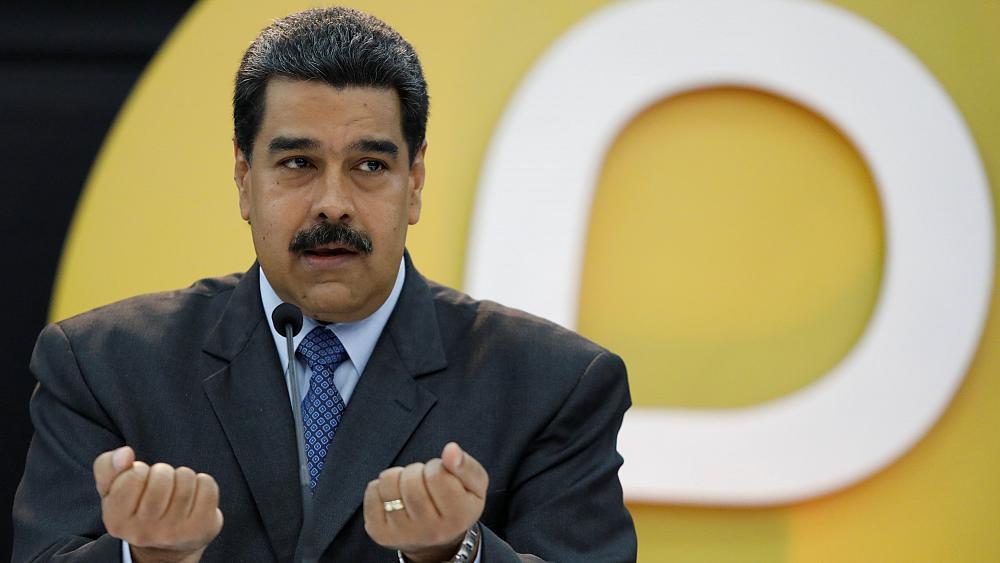 Comienza venta pública del Petro con medidas para la adopción de la criptomoneda en Venezuela