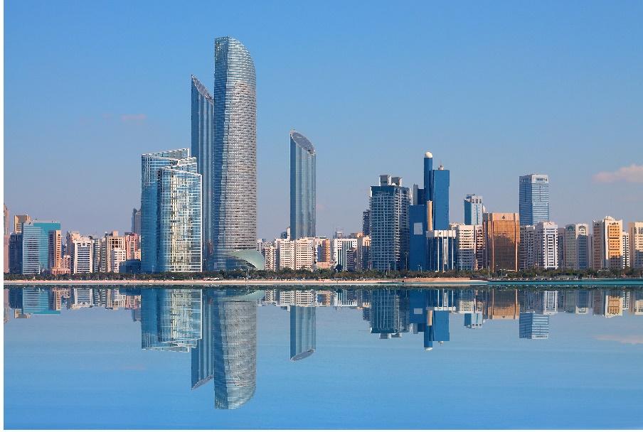 Autoridad financiera de Abu Dhabi propone un marco legal para criptomonedas
