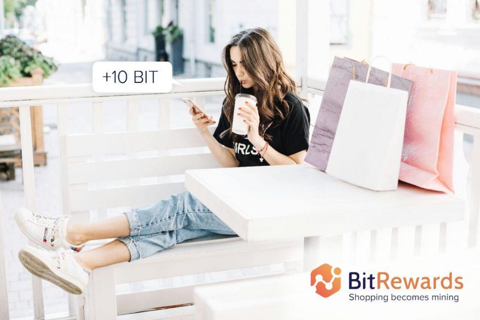 Plataforma de recompensas BitRewards entra en la última ronda de su venta pública de tokens