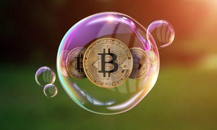 ¿Puede ser bitcoin una burbuja?