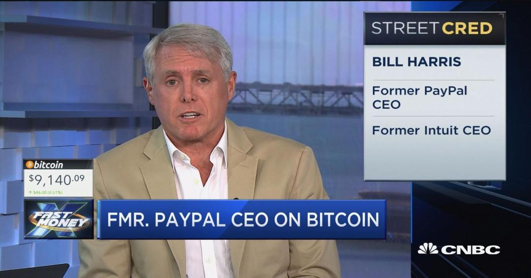 """Ex CEO de Paypal llama a Bitcoin """"la mayor estafa de la historia"""""""