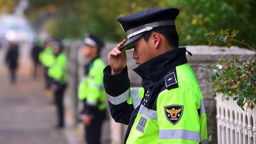 CEO de Coinnest y otros ejecutivos de casas de cambio surcoreanas fueron arrestados