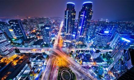 Casas de cambio de Corea del Sur crecieron exponencialmente durante el último año