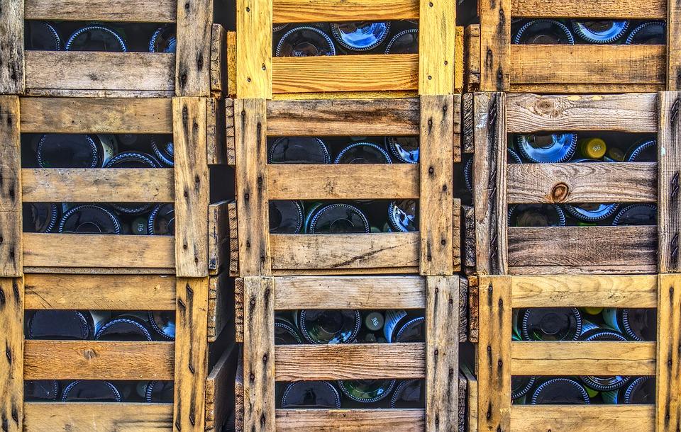 Cuatro bodegas de vino italianas registrarán sus procesos de elaboración en blockchain