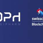 Digipharm anuncia alianza con gigante Blockchain Suizo Swisscom
