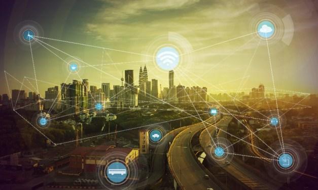 IBM solicita patente para la ejecución de contratos inteligentes en una red IoT