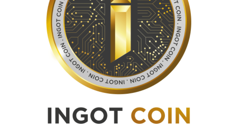 INGOT COIN: un ecosistema todo incluido que une los mercados y reactiva la demanda perdida