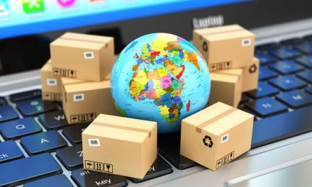 Logística encriptada: así es cómo blockchain revoluciona la industria de la logística
