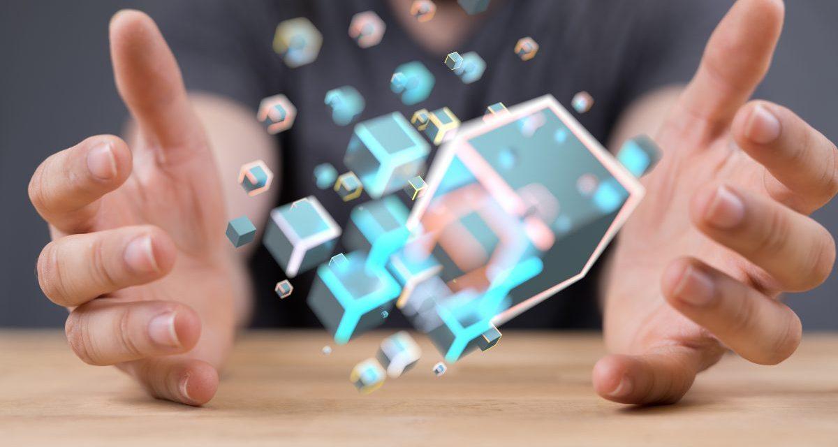 Mastercard aplica patente de sistema que verifica identidades con blockchain