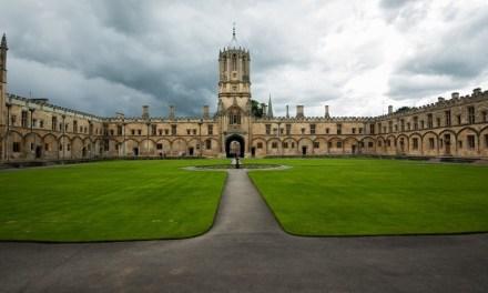 Investigadores de Oxford lanzarán Woolf: una universidad basada en blockchain