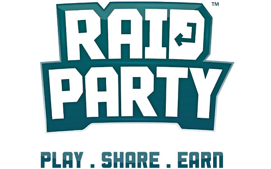 TriForce Tokens abre registro para la aplicación Raid Party. Más de 21.000 registrados en la primera semana