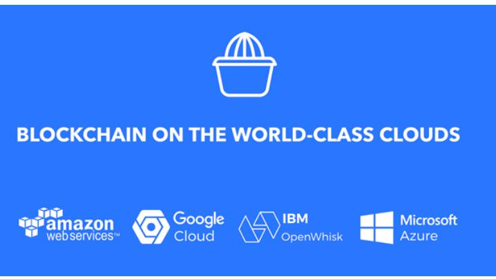 Ex-consultor de ConsenSys crea revolucionaria plataforma blockchain basada en microservicios