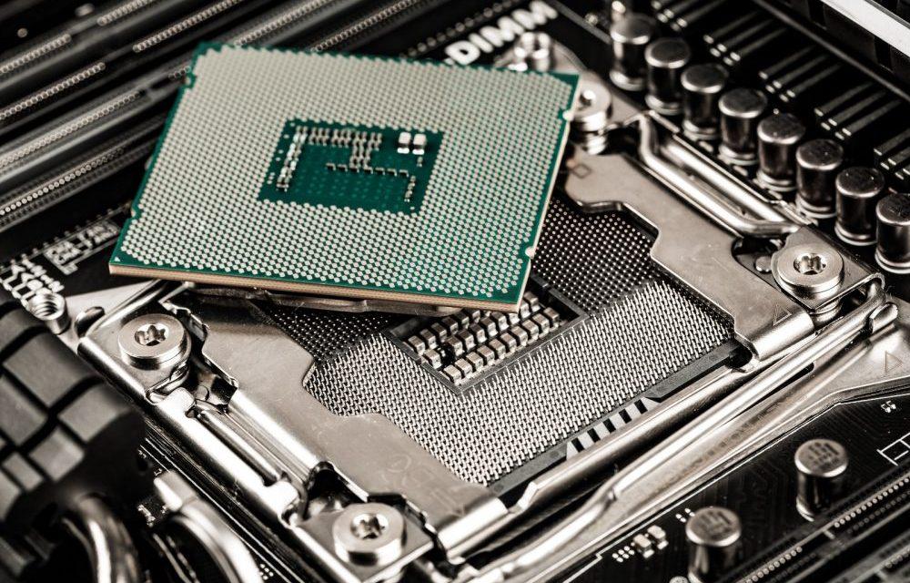 Fabricante taiwanés de semiconductores rompe récord en ventas gracias a demanda de chips para minería