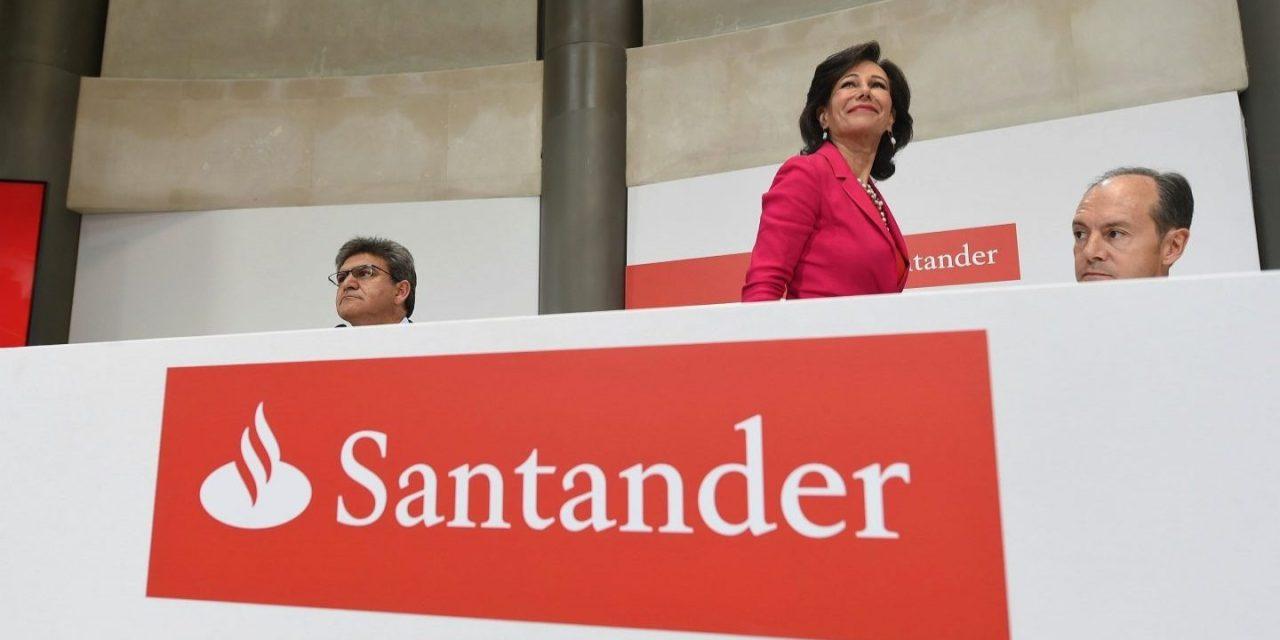 Santander lanza en España y Reino Unido One Pay, la aplicación de pagos construida en la blockchain de Ripple