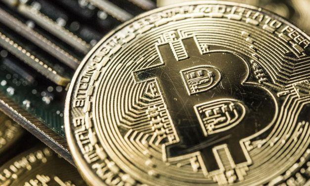 Bitcoin sube $1.000 en menos de 1 hora