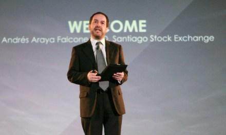 CIO de la Bolsa de Santiago: queremos hacer ver que blockchain va más allá de bitcoin