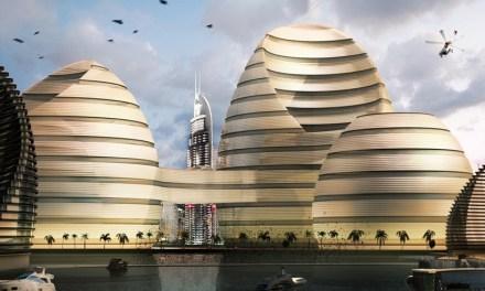 "Emiratos Árabes Unidos lanza su ""Estrategia Blockchain 2021"""