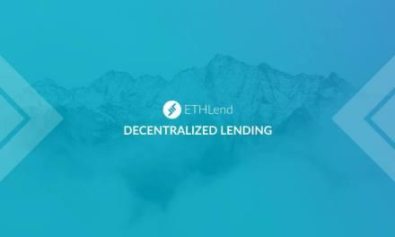 Plataforma de préstamos en criptomonedas ETHLend extiende sus operaciones a préstamos de moneda fiat