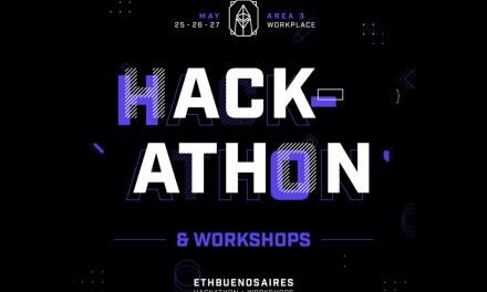 Hasta este 20 de abril puedes inscribirte para hackear en el ETH Buenos Aires