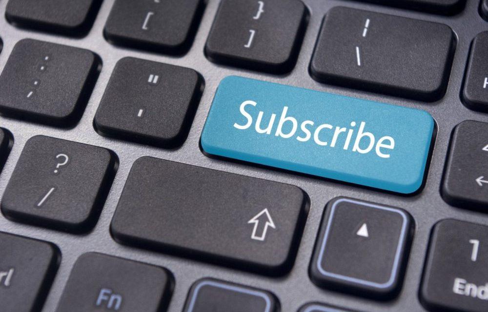 Ethereum busca optimizar pagos por suscripción con el token ERC-948