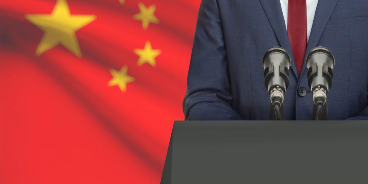 Presidente de China: blockchain acelera el avance en las ciencias de la vida