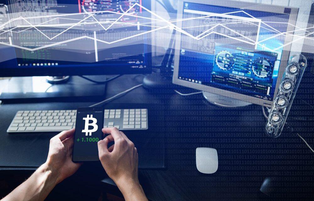 Presidente de CFTC: bitcoin tiene características de todo tipo de activos financieros