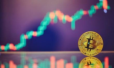 Mercado de criptomonedas se recupera más de 60% durante abril